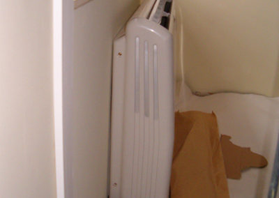 climatisation sans unite exterieure chambre