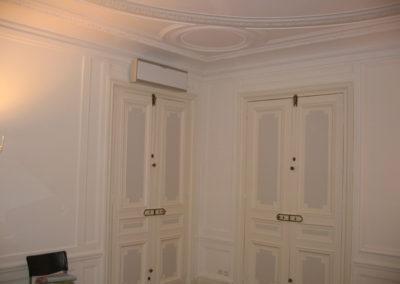 Appartement climatiseur sans unite exterieure