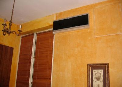 Habitation climatisation sans unite exterieure
