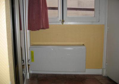 climatisation sans unite exterieure appart